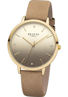 Regent Náramkové hodinky Quarz »12100668«