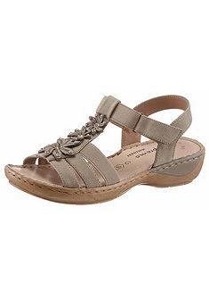 Supremo Pásikavé sandále