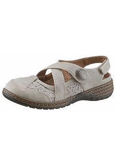 Supremo Nazouvací topánky