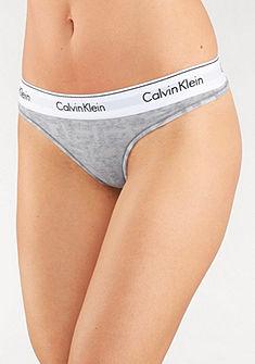 Calvin Klein tanga »Burnout«