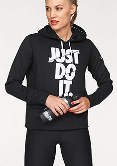 Nike kapucnis pulóver »W DRY HOODIE PO GX JUST DO IT HO MD«