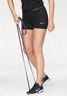 Nike Sportovní šortky »W NIKE PRO SHORT 3INCH LNR RAINDROP«