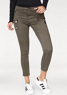 Only Trubkové kalhoty »CLARK«