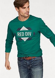 s.Oliver RED LABEL hosszú ujjú póló