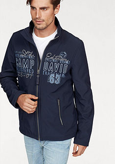 CAMP DAVID Softshell bunda
