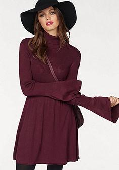 Vero Moda Pletené šaty »NORWALK«
