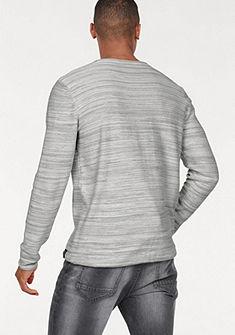 John Devin kereknyakú pulóver