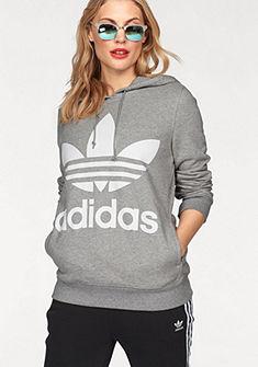 adidas Originals hosszú ujjú póló »TREFOIL HOODIE«