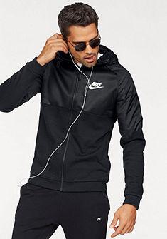 Nike Sportswear kapucnis sport felsőrész »M NSW AV15 HOODIE FULLZIP SSNL«