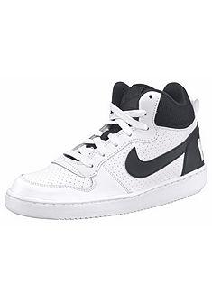 Nike sneaker »Court Borough Mid (GS) J«