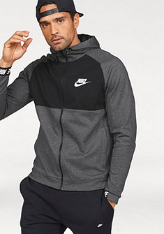 Nike Mikina s kapucňou »M NSW AV15 Mikina FULLZIP«