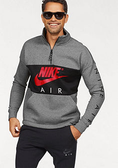 Nike szabadidőfelső »M NSW TOP AIR HALFZIP FLEECE«