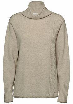 CLAIRE WOMAN Vlnený pulovr