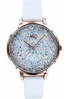 MC Náramkové hodinky Quarz »51891«