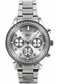 MC Náramkové hodinky Quarz  »51881«