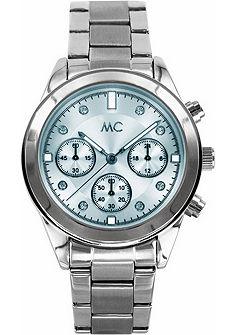 MC Náramkové hodinky Quarz  »51885«