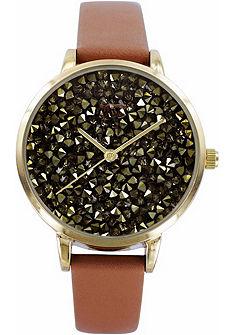 MC Náramkové hodinky Quarz »51890«