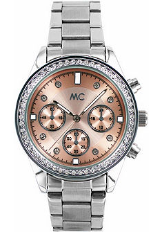 MC Náramkové hodinky Quarz  »51880«