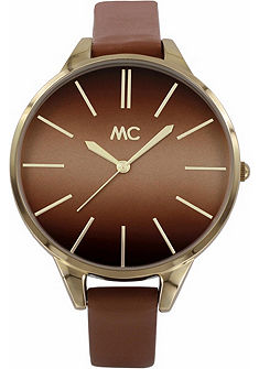 MC Náramkové hodinky Quarz  »51888«