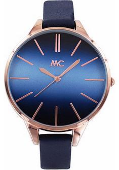 MC Náramkové hodinky Quarz  »51887«