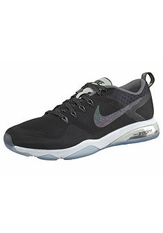 Nike Obuv na fitnes »Wmns Air Zoom Fitness metallic«