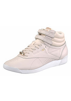 Reebok Classic Tenisky »Freestyle Hi Muted«