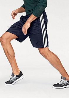 adidas Performance Krátke nohavice »DESIGN 2 MOVE 3 STRIPE SHORT«