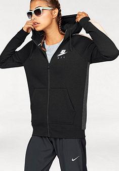Nike Mikina s kapucí »W NSW RALLY Mikina FULLZIP AIR«