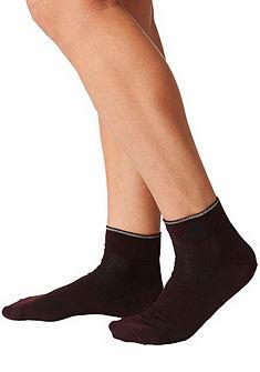 adidas Performance Kurze Bežecké ponožky bez froté