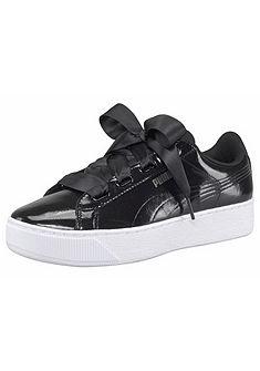 PUMA sneaker »Vicky Platform Ribbon P«