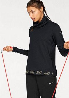 Nike szabadidőfelső »WOMEN NIKE DRY TOP COWL NECK LONGSLEEVE«