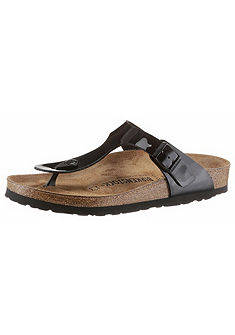 Birkenstock lábujjközös papucs »GIZEH BF«, állítható pánttal
