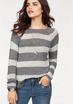 Only kereknyakú pulóver »TITANIA«