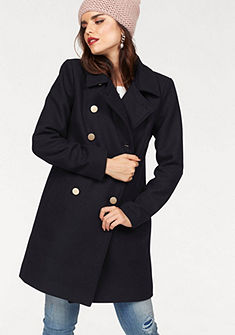 Only Dvojradový kabát »DARICE«