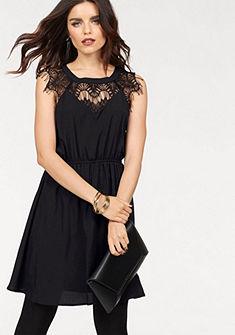 Vero Moda Krajkové šaty »OLILA«