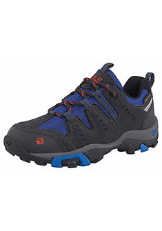 Jack Wolfskin outdoor cipő »Mountain Storm Texapore Low Boys«
