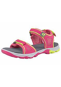 Jack Wolfskin Turistické sandále »Acora Beach Sandal Girls«