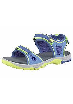 Jack Wolfskin Turistické sandály »Acora Beach Sandal Girls«