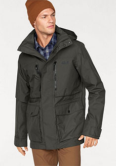 Jack Wolfskin Nepremokavá bunda »BRIDGEPORT JACKET«