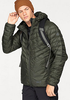 Jack Wolfskin Péřová bunda »VISTA JACKET MEN«