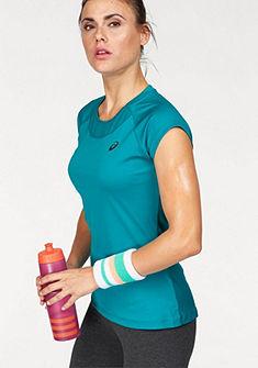 Asics Běžecké tričko »CAPSLEEVE TOP«