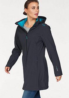 CMP Softshell dlouhá bunda