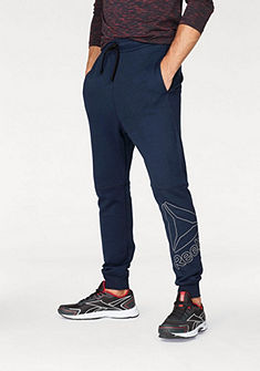 Reebok Kalhoty na jogging »ELEMENTS BIG LOGO JOGGER«