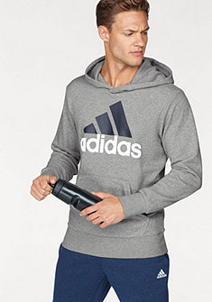adidas Performance Mikina s kapucí »ESSENTIAL LINE P/O FT«