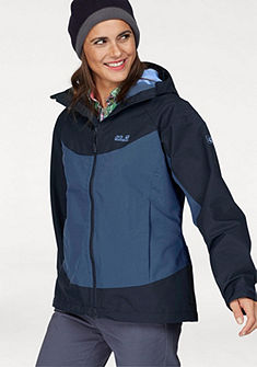 Jack Wolfskin Nepromokavá bunda »NORTH RIDGE«