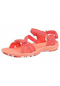 Jack Wolfskin Turistické sandále »Lakewood Ride Sandal W«
