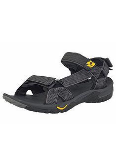 Jack Wolfskin Turistické sandále »Lakewood Ride Sandal M«