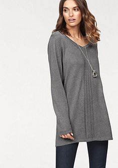 Boysen's hosszú pulóver
