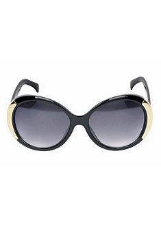 Heine Sluneční brýle s kovovou aplikací
