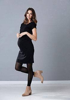 Neun Monate Těhotenské šaty